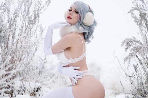 Jenna Lynn Meowri